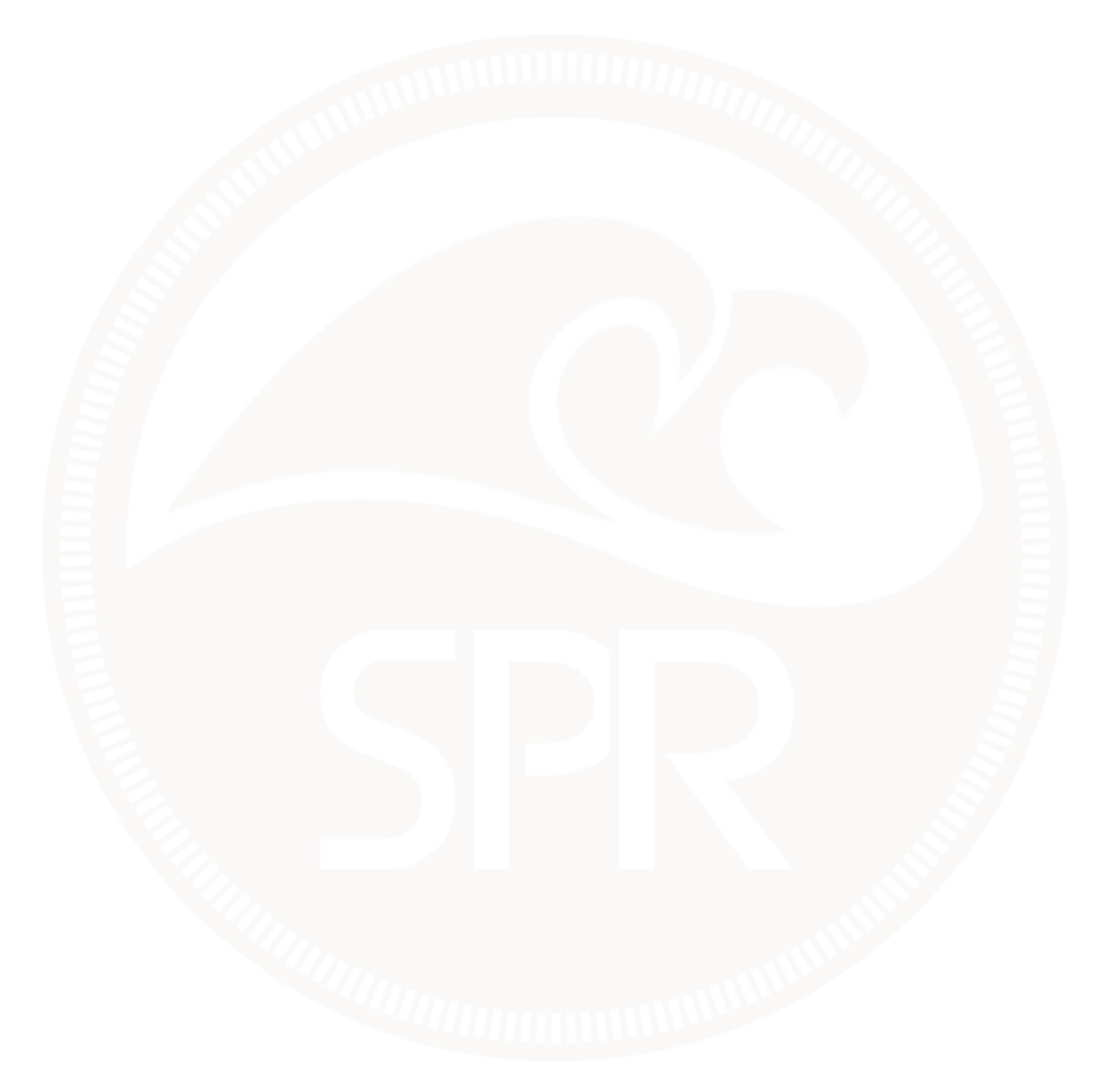 Surfingpr logo badge